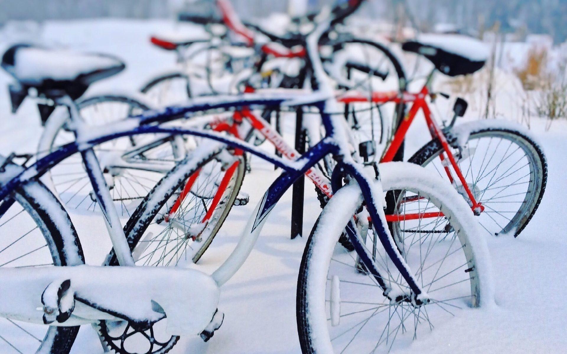 fahrrad winterpflege anleitung ratgeber frnet. Black Bedroom Furniture Sets. Home Design Ideas