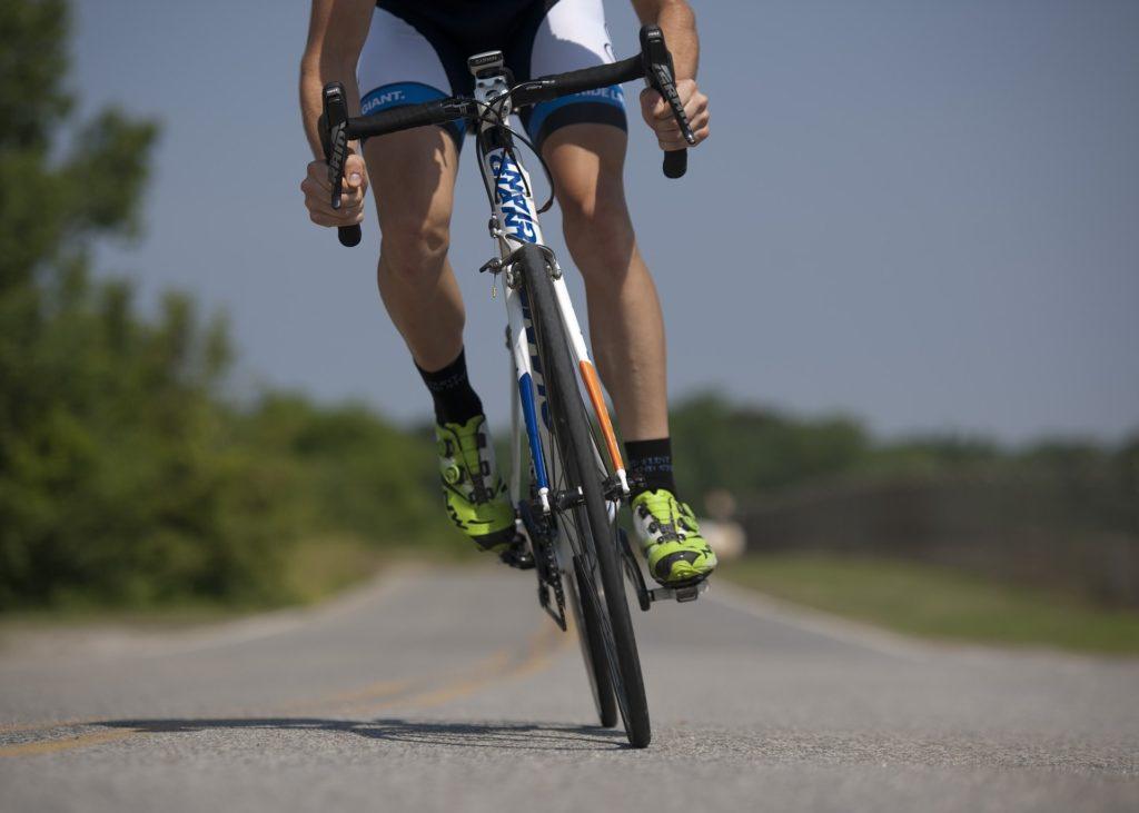 Rahmenhöhe Fahrrad - die richtige Rahmenhöhe finden ✓ Bilder ...