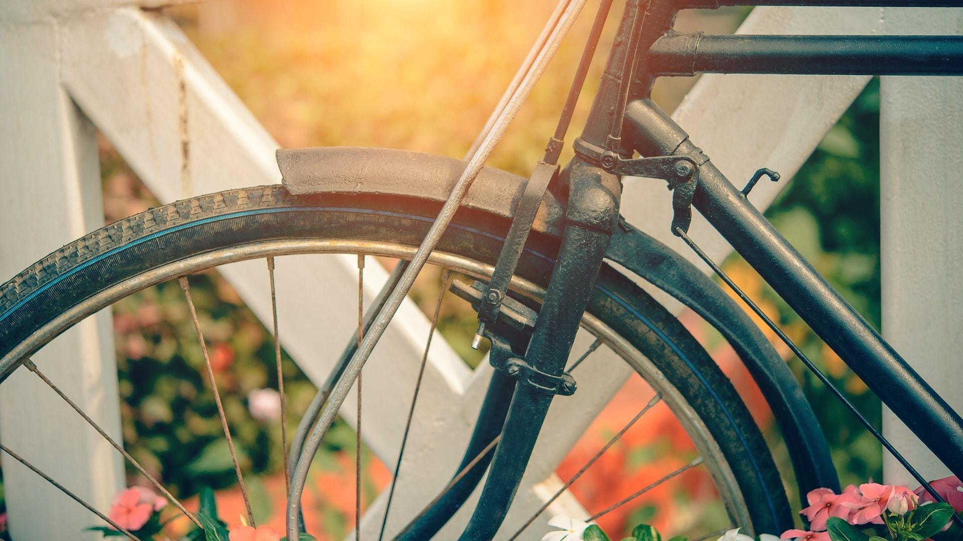Fahrrad Checkliste - Übersicht 🗩 Tipps ⚒ FRnet