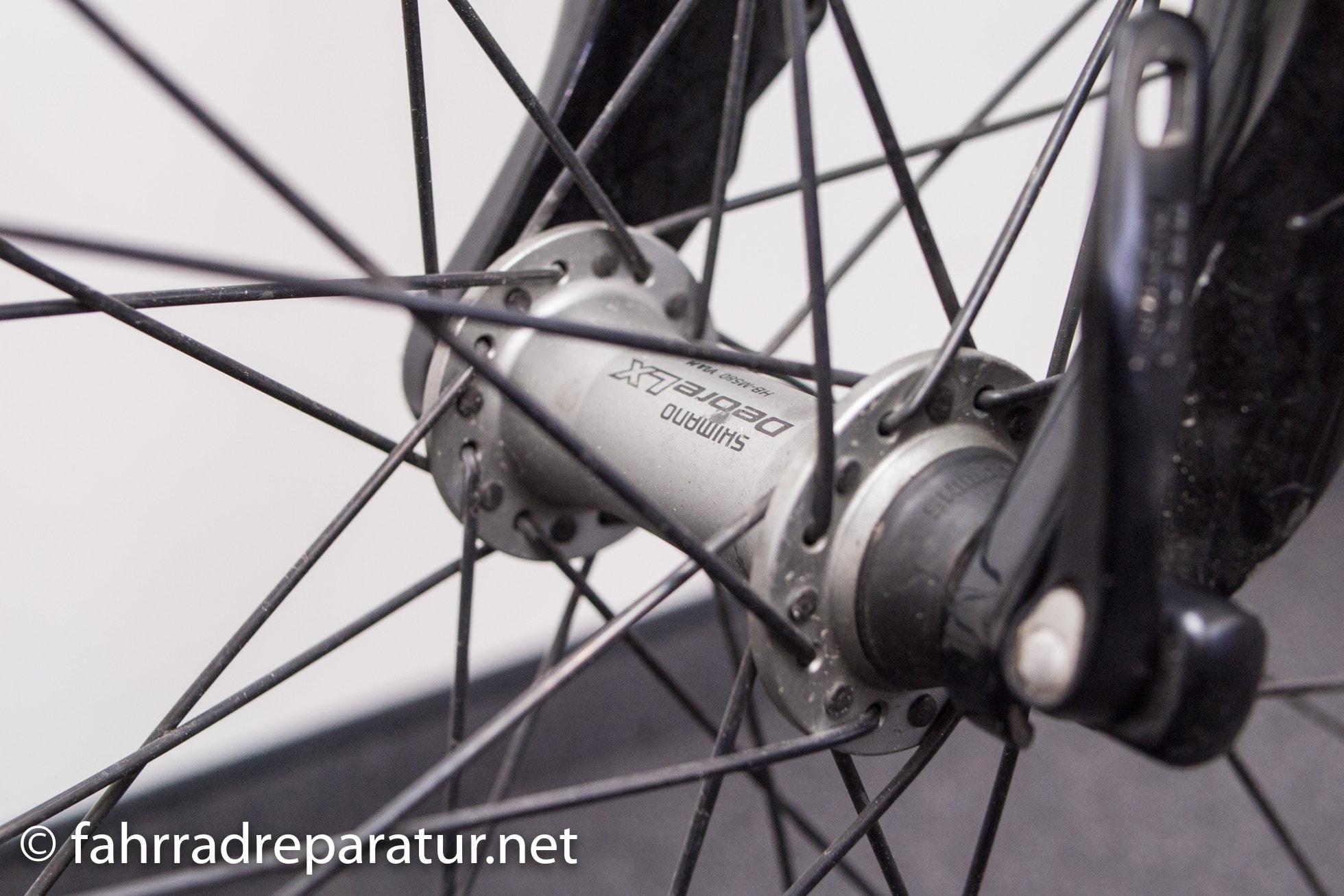 Freilaufkörper Rutscht Auf Naben Durch Fahrradreparaturnet