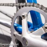 Fahrradkette Fahrrad
