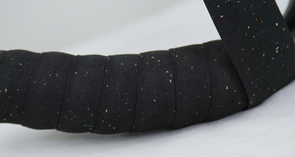Lenkerband Kork Nahaufnahme Material