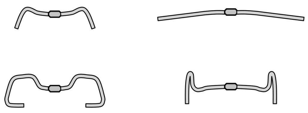 fahrradlenker ratgeber anleitungen infos vergleich. Black Bedroom Furniture Sets. Home Design Ideas