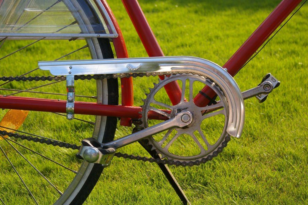 hollandrad kettenschutz teilkettenschutz kettenkasten fahrrad