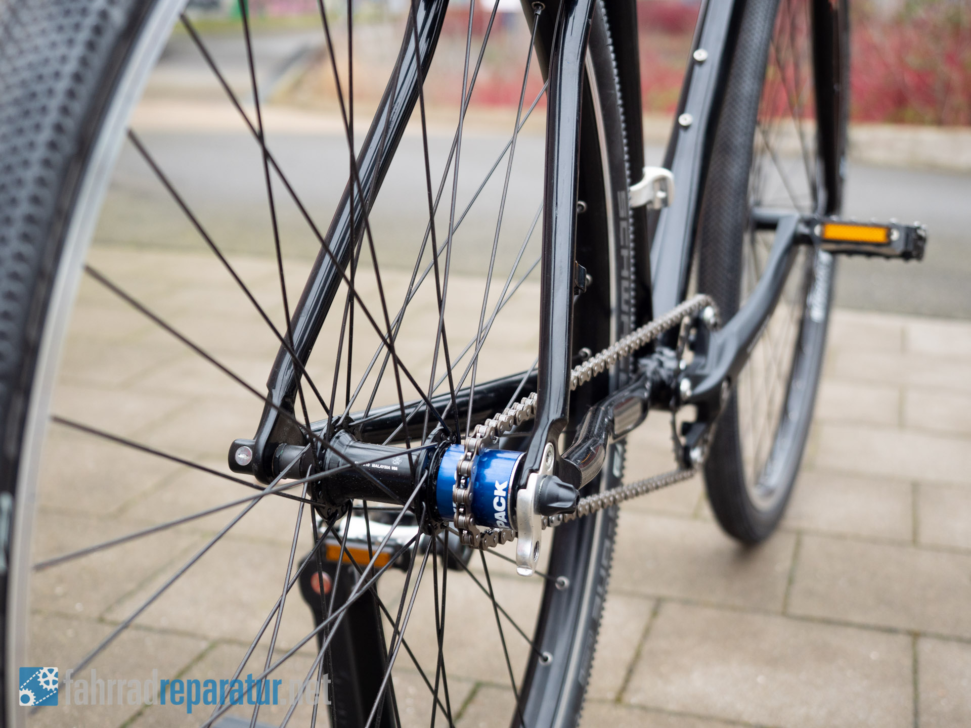 Singlespeed Bike Test auf zarell.com | Test & Vergleich 2020